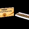 supliment naturist ginseng royal jelly