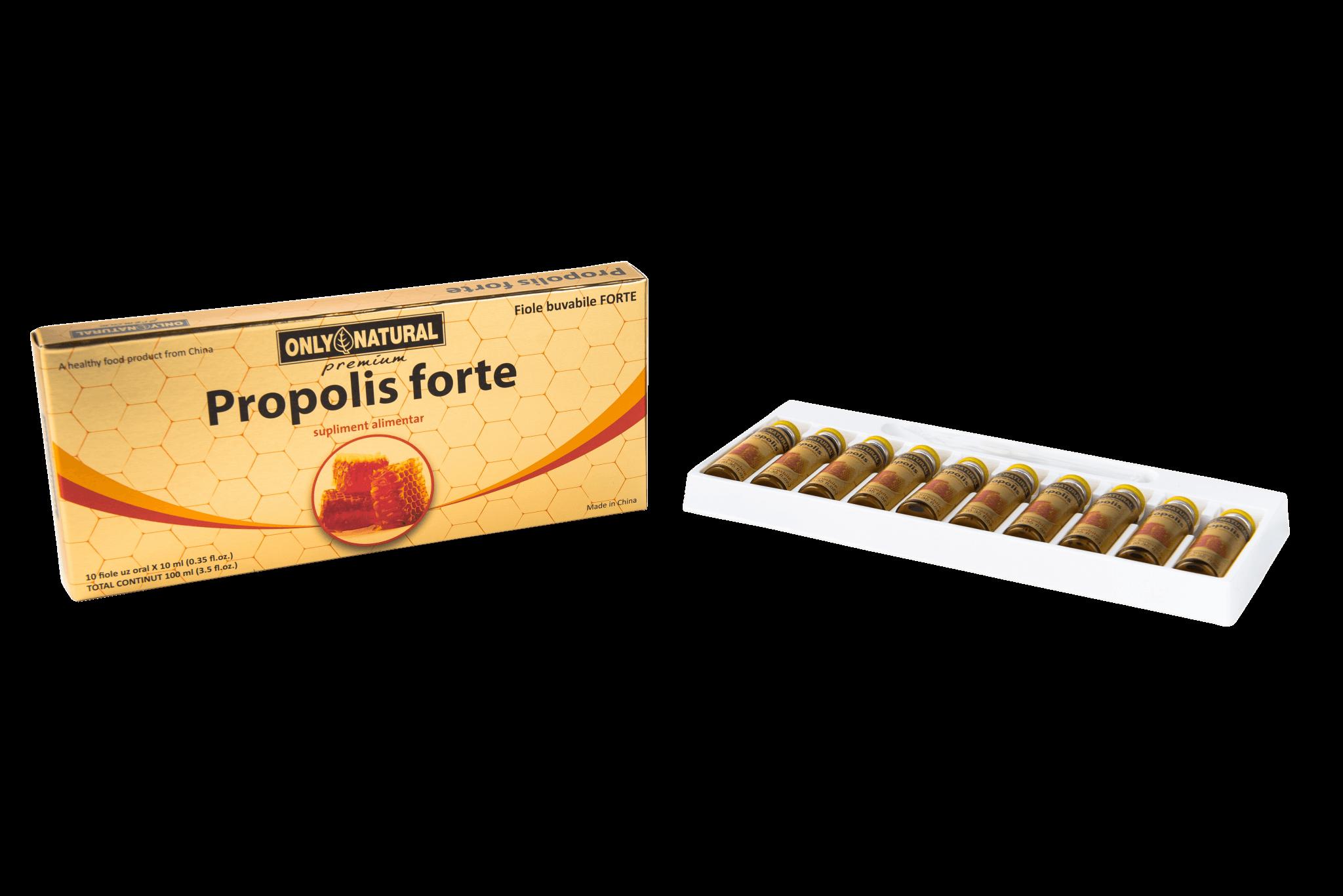 extract propolis forte