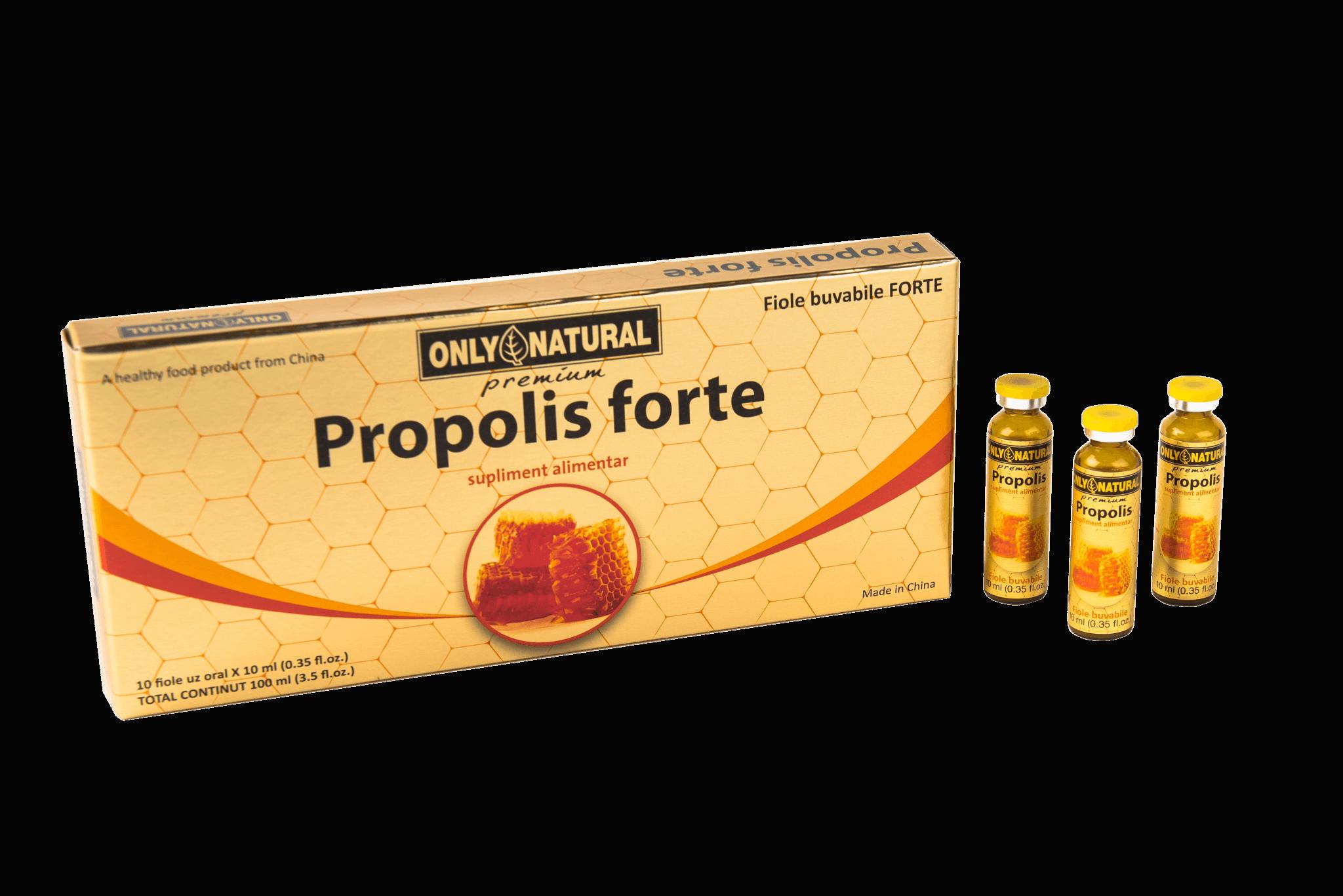 propolis pret