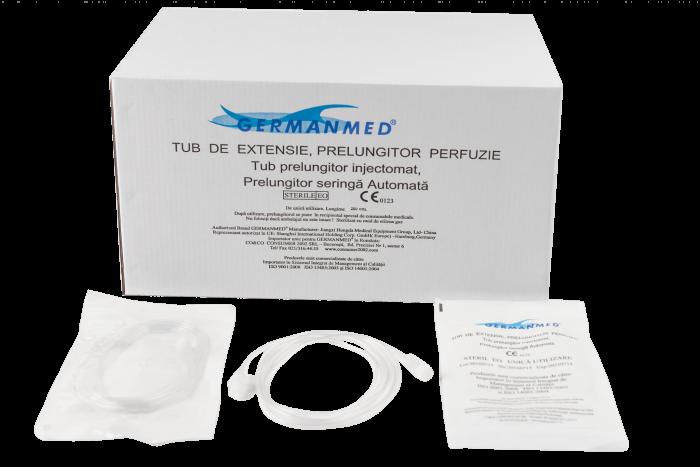 tub prelungitor perfuzie