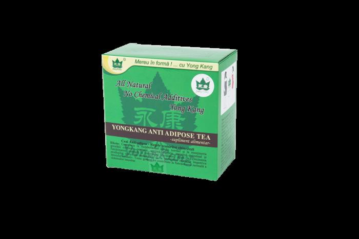 ceai antiadipos