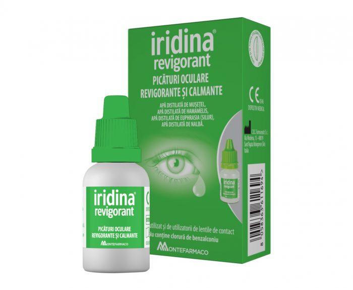 IRIDINA Revigorant